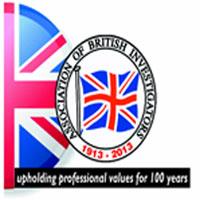 Association British Investigators Edinburgh