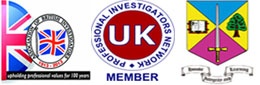 private detective investigator Edinburgh